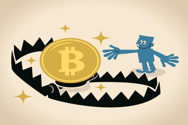 Is Bitcoin a Fraudulent Crypto Craze?