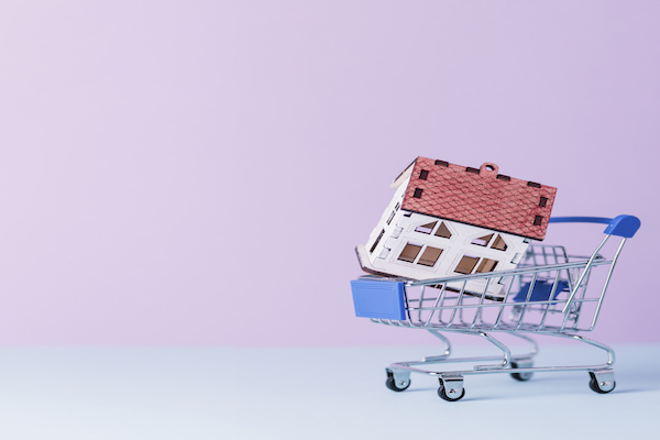 Housing market's fundamentals actually turning brighter