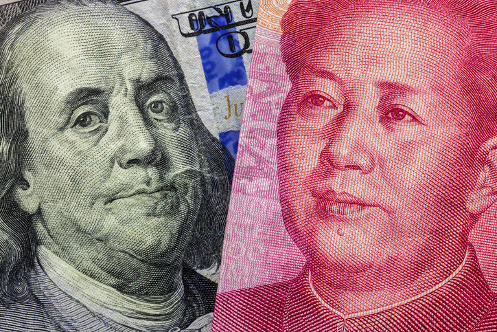 Beijing Makes Trump $1 Trillion Offer To Seal China Trade Deal; Dow Jones Rises