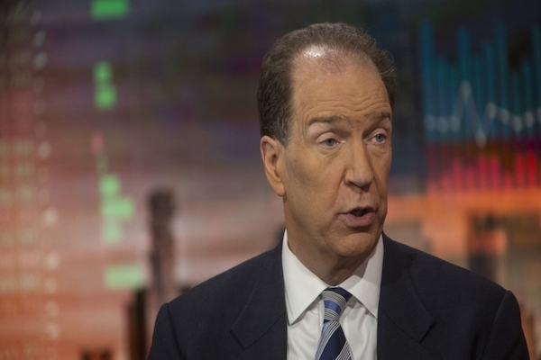 Trump picks World Bank critic Malpass to lead institution