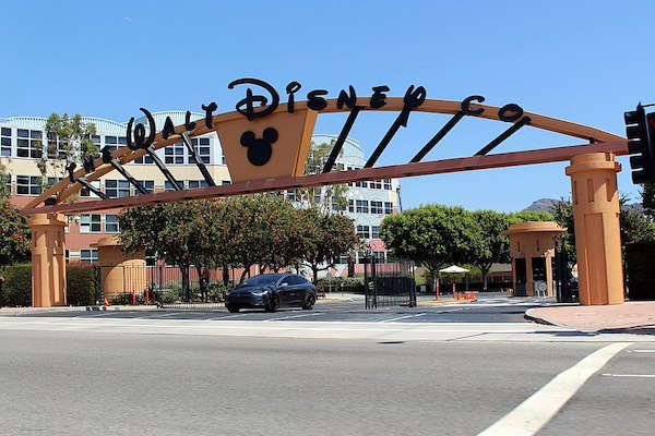 ABC and parks boost Disney profit above forecasts